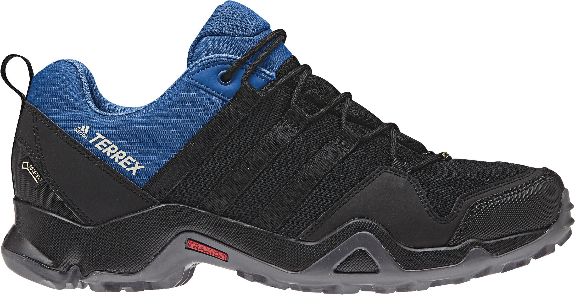 competitive price d3d3c 5db8d adidas TERREX AX2R GTX - Chaussures Homme - bleu noir